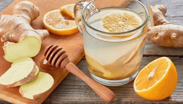Ingwertee: Wirkung und Rezept zum Selbermachen