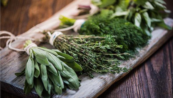 Kräutersalz selber machen: Tipps und Tricks