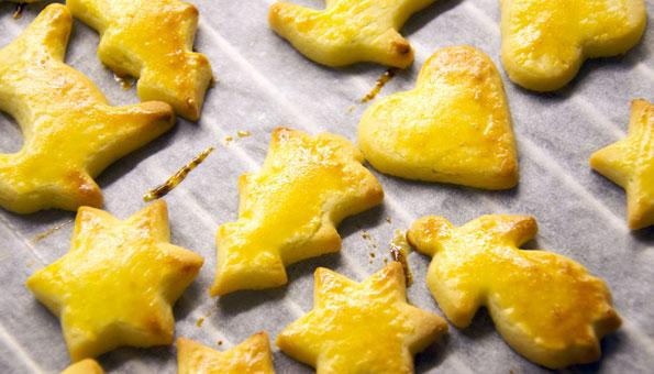 Mailänderli: Rezept für den Guetzli Klassiker plus vegane Mailänderli