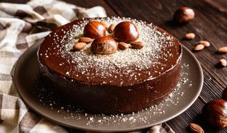 Herbstliche Verführung: 4 Marronikuchen und -cake Rezepte