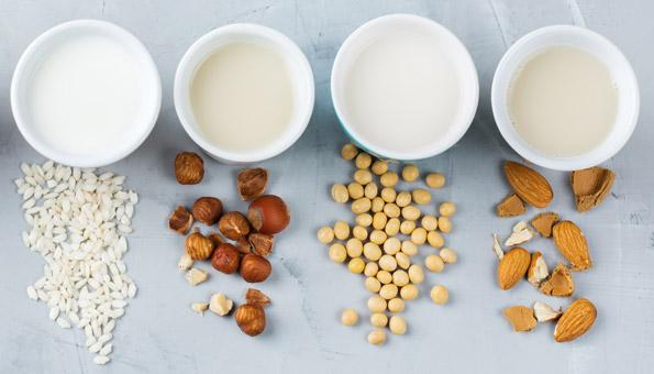 Milchersatz: So gesund und nachhaltig ist Pflanzenmilch wirklich