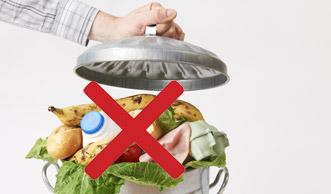 Food Waste: 17 Tipps gegen Lebensmittelverschwendung