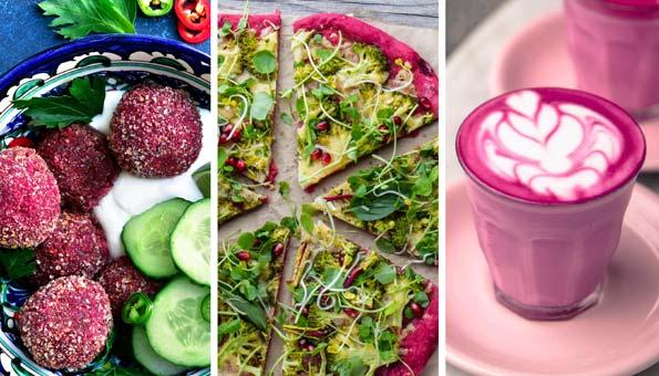 Randen: 7 Rezepte mit dem gesunden Gemüse