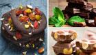 Süsses selber machen: Einfache Rezepte für feine Schoggi