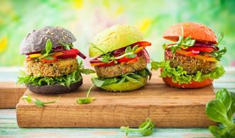 Vegane Restaurants in Zürich: Die Top 10 Adressen