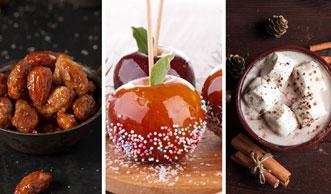 Die 14 besten Rezepte vom Weihnachtsmarkt