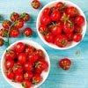 Die süssen Kleinen: Cherry- und Datteltomaten