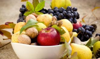 Vitaminbomben im Winter: Diese Früchte haben jetzt Saison