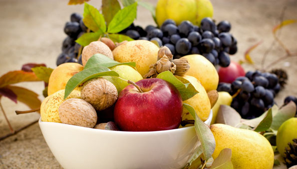 Winterfrüchte oder Winterobst: Was es so alles Leckeres gibt