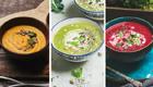 Wärmende Wintersuppen: 9 feine Rezepte mit saisonalen Zutaten