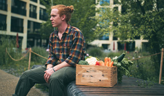 Wie «Grassrooted» Food Waste von Gemüse verhindern will