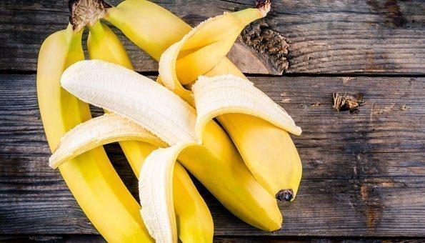 Wie eine reife Banane zum Ei-Ersatz wird
