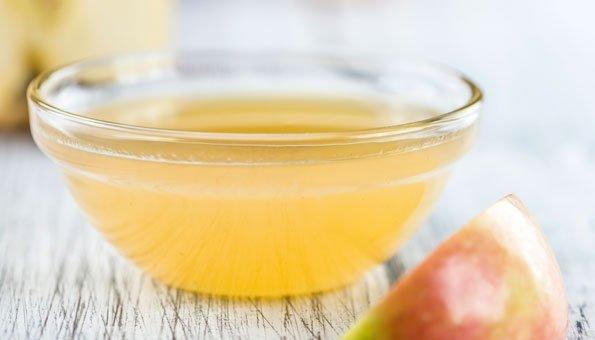Apfelmus beim Backen als Ei-Ersatz nutzen