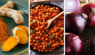 Diese Lebensmittel hemmen Entzündungen: 12 Helfer, um gesund zu bleiben