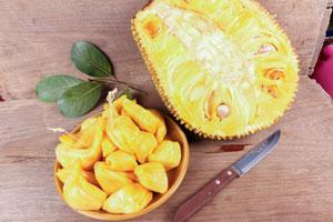 Fleischalternative: Die tropische Jackfrucht