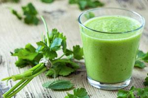 Power aus dem Mixer: Leckere Rezepte für gesunde grüne Smoothies