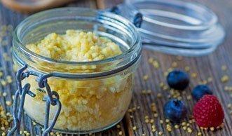 5 gute Gründe, weshalb Hirse ein ideales Superfood ist