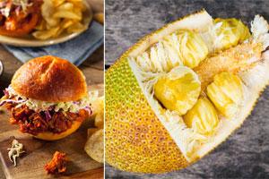 Jackfruit als Fleischersatz