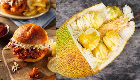 Jackfruit: So schmeckt der Fleischersatz aus der Jackfrucht plus feine Rezepte