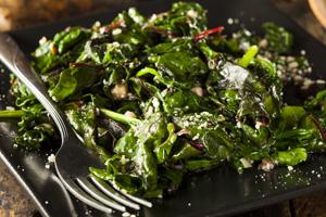 Krautstiel als Beilage Kochen: Einfaches Rezept