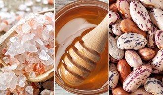 10 Lebensmittel, die viel länger haltbar sind als draufsteht