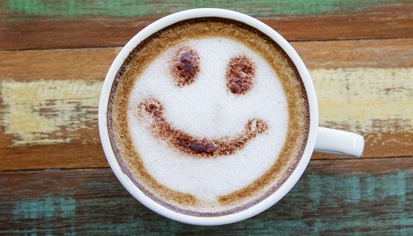 Koffein kennt kein Verfallsdatum