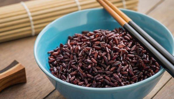 Reis bleibt Ihnen praktisch ewig erhalten