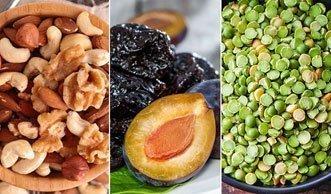 Winterfrust ade: Diese Lebensmittel machen glücklich