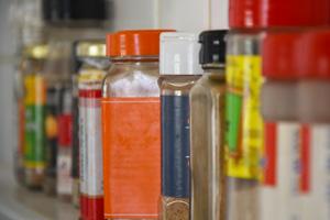 Gewürze und Gewürzmischungen sind oft voller Pestizidrückstände