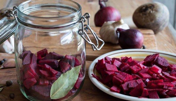 Ran an die Randen: 7 feine Rezepte für die rote Power-Rübe