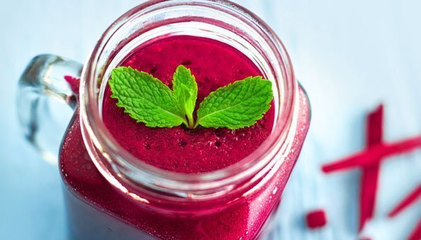 Superfood Randensaft: Der gesunde Powertrunk