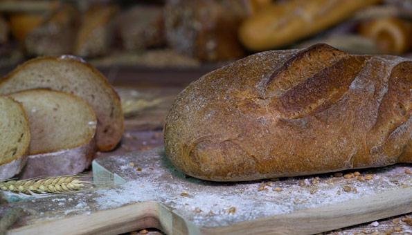 Ruchbrot-Rezept: So backen Sie das Schweizer Brot einfach selber