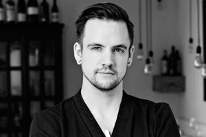 Vegane Desserts: Tobias Hoesli, Marktküche