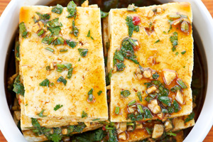 Tofu Marinade: So wir Tofu richtig zubereitet