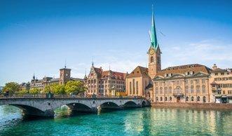 Zürich will sich nachhaltiger ernähren