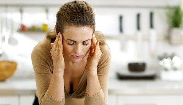 hausmittel gegen kopfschmerzen hilfe durch kr uter le gem se. Black Bedroom Furniture Sets. Home Design Ideas