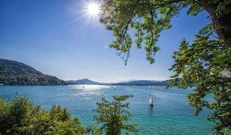 Für Ferien in Kärnten: Die schönsten Ausflüge in der Natur