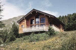 Alphütte Chalet Kristall im Wallis, Zermatt