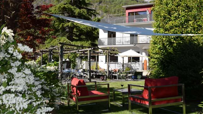 Bio-Hotel Cristallina Coglio