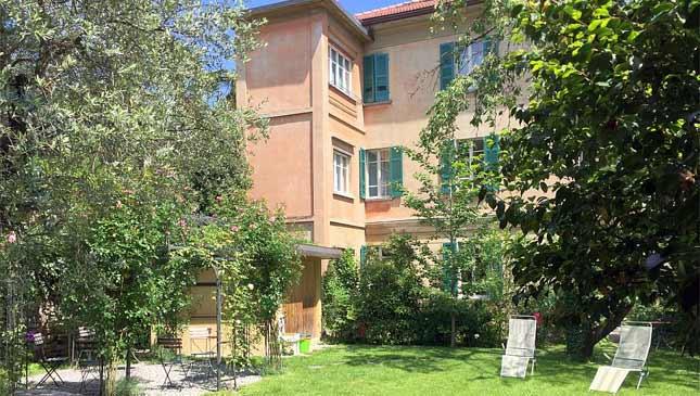 Bio-Hotel Villa Novecento Locarno