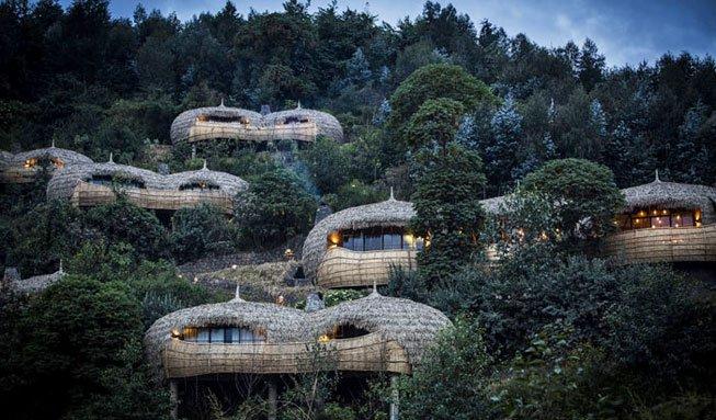 Dieses Resort in Afrika zeigt, wie sanfter Tourismus geht