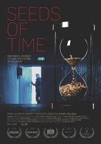Stoff für die Festtage: 9 Film- und Buchtipps. Doku Seeds of Time.