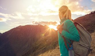 Die schönsten Touren zum Herbstwandern in der Schweiz