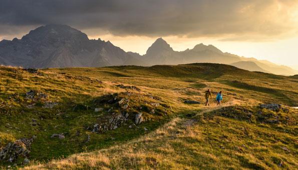 Tageswanderungen in der Schweiz: Tipps für schöne Touren
