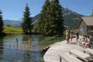 Coole Kneipptouren: Wo du am schönsten Wassertreten kannst