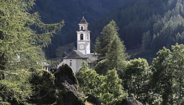 Wandern in und um das Maggiata: Tessin von seiner schönsten Seite