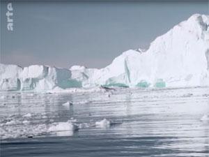 7 Film- und Buchtipps für kalte Novembertage. Expedition ins Eismeer.