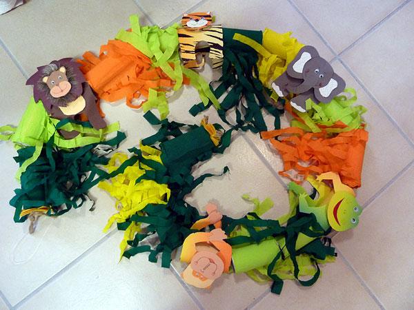 Basteln Mit Recyclingmaterial Anleitung
