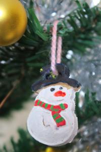 Salzteig selber machen: Christbaumschmuck aus Salzteig