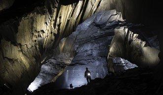 Unter die Erde: Spektakuläre Bergwerke erkunden